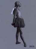 Degas' Method