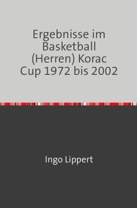 Ergebnisse im Basketball (Herren) Korac Cup 1972 bis 2002