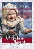 JahresZeiten-Mappe Glöckchen-Advent