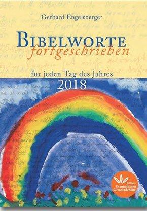 Bibelworte fortgeschrieben 2018