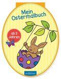 Mein Ostermalbuch