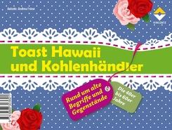 Toast Hawaii und Kohlenhändler (Kartenspiel)