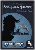 Spiele-Comic Krimi: Sherlock Holmes - Die Moriarty-Akte - Nr.2