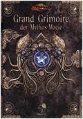 Cthulhu: Grand Grimoire der Mythos Magie