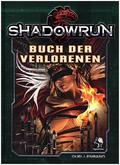 Shadowrun 5, Buch der Verlorenen