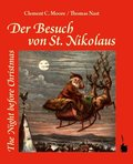 Der Besuch von Sankt Nikolaus / The Night before Christmas