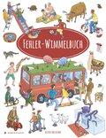 Fehler Wimmelbuch