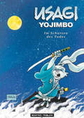 Usagi Yojimbo - Im Schatten des Todes