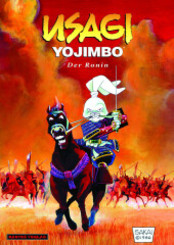Usagi Yojimbo - Der Ronin