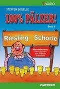 100% PÄLZER! - Bd.6