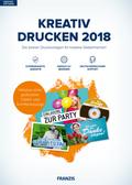 Kreativ Drucken 2018, 3 DVD-ROM