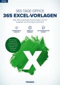 365 Tage Office - Mit Excel-Vorlagen durchs Jahr, CD-ROM