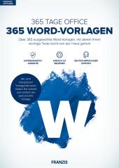 365 Tage Office - Mit Word-Vorlagen durchs Jahr, CD-ROM