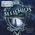 Seelenlos - Himmelschwarz, 2 MP3-CDs