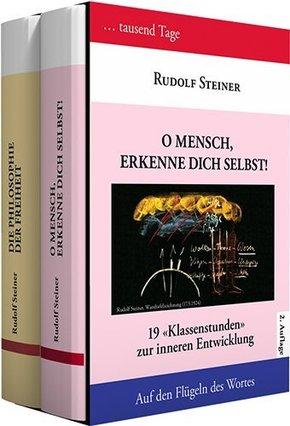 2 Bände in Schuber, 2 Teile