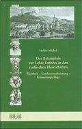 Das Bekenntnis zur Lehre Luthers in den reußischen Herrschaften