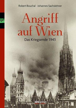 Angriff auf Wien