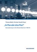 """Im Plan oder ohne Plan?"""