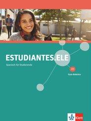 Estudiantes.ELE A1 - Guía didáctica