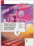 Angewandtes Informationsmanagement III HLW Office 2016, m. Übungs-CD-ROM