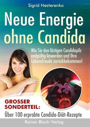 Neue Energie ohne Candida