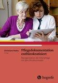 Pflegedokumentation entbürokratisiert