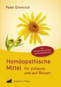 Homöopathische Mittel für zuhause und auf Reisen