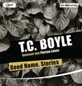 Good Home. Stories, 1 MP3-CD