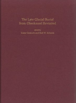 The Late Glacial Burial from Oberkassel Revisited