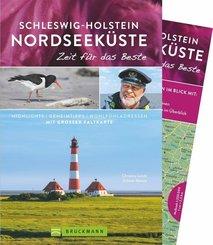 Schleswig-Holstein Nordseeküste - Zeit für das Beste