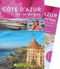 Côte d'Azur - Zeit für das Beste