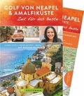 Golf von Neapel & Amalfiküste - Zeit für das Beste