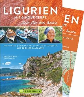 Ligurien & Cinque Terre - Zeit für das Beste