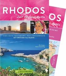Rhodos - Zeit für das Beste
