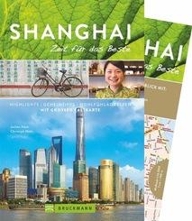 Shanghai - Zeit für das Beste