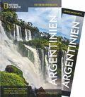 NATIONAL GEOGRAPHIC Reisehandbuch Argentinien