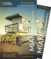 NATIONAL GEOGRAPHIC Reiseführer Miami & Florida Keys
