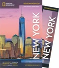 NATIONAL GEOGRAPHIC Reisehandbuch New York