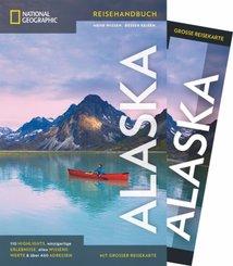 NATIONAL GEOGRAPHIC Reisehandbuch Alaska