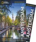 NATIONAL GEOGRAPHIC Reisehandbuch Amsterdam