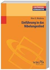 Einführung in das Nibelungenlied