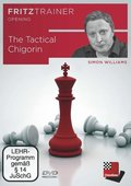 The Tactical Chigorin, DVD-ROM