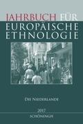 Jahrbuch für Europäische Ethnologie Dritte Folge 12-2017