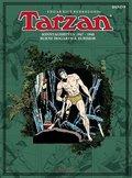 Tarzan - Sonntagsseiten 1947 - 1948