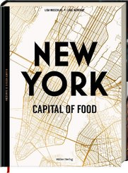 New York - Capital of Food