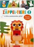 Zappel-Tiere 2
