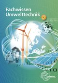 Fachwissen Umwelttechnik, m. CD-ROM