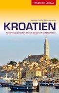 Reiseführer Kroatien