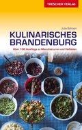 Reiseführer Kulinarisches Brandenburg
