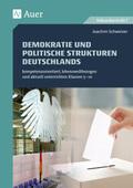Demokratie und politische Strukturen Deutschlands